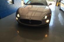 Automotive Masters Inc