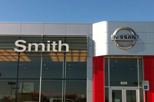 Smith Nissan