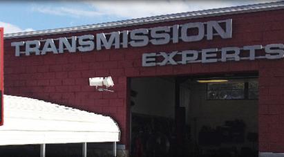 CJ's Transmissions & Auto Repair