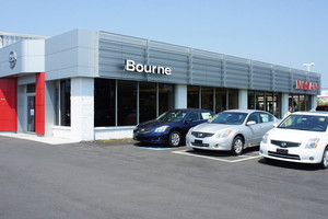 Nissan of Bourne