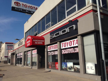 Chicago Northside Toyota/Scion