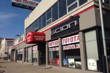 Chicago Northside Toyota Scion
