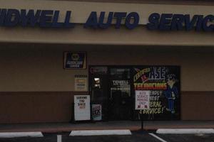 Tidwell Auto Service