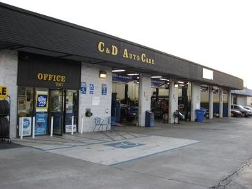 C & D Auto Care