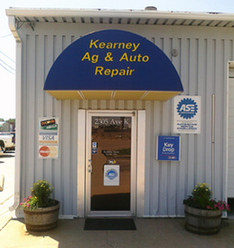 Kearney Ag & Auto Repair