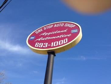 Aggieland Automotive