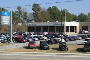 Hayes Chrysler Dodge Jeep RAM - Gainesville
