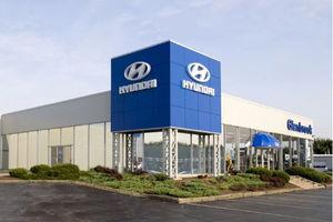 Glenbrook Hyundai - Happy Car Store