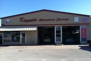 Kayser's Automotive Services
