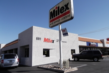 Milex Auto Service Center