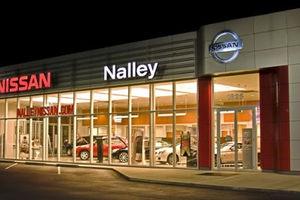 Nalley Nissan