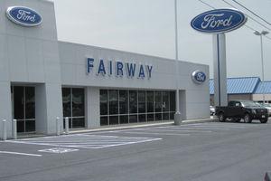 Fairway Ford Henderson
