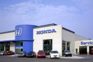 Boch Honda