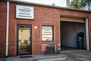 Autossey Automotive