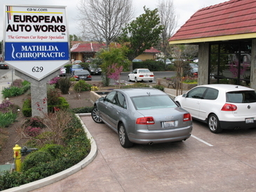 European Auto Works