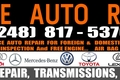 Revive Auto Repair