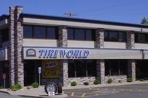 Tire World Automotive Center