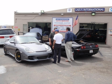 Lael's International Auto Services