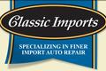 Classic Imports, Inc.
