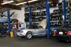 Tom's Automotive Service Center