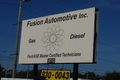 Fusion Automotive