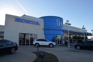 Honda of Denton