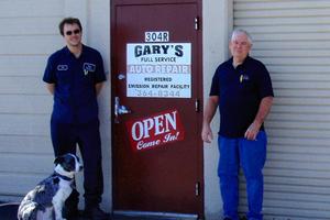 Gary's Full Service Auto Repair