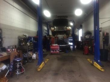 ASC Auto Repair