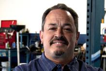 P R Motorsports - Vince – Mechanic