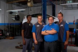 AutoWorks of Tampa