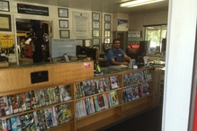 Automotive City - Front Desk - Were Spencer and/or Ken will greet you.