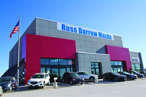 Russ Darrow Metro Mazda
