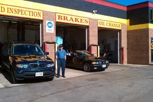 Jay's Auto Service