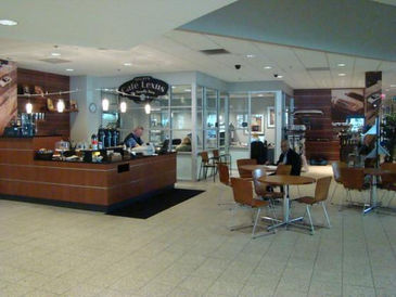 Nalley Lexus Galleria