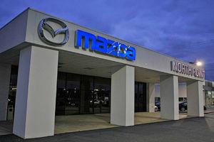 McLarty Mazda Volkswagen