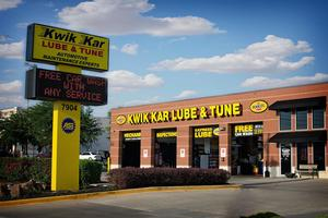 Kwik Kar Lube & Tube of Watauga