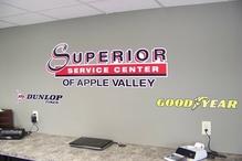 Superior Service Center - Apple Valley