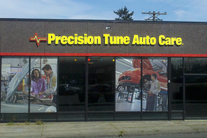 Precision Tune Auto Care - 270-57
