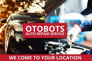 Otobots - Santa Clara