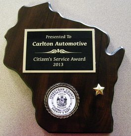 Carlton Automotive, Inc.