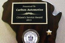 Carlton Automotive, Inc.