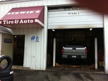 Stewie's Tire & Auto Repair