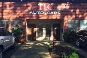 TLC AutoCare