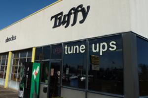 Tuffy Auto Service Center - Kalamazoo