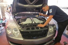 Bonita Valley Auto Care Inc
