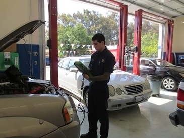 Bonita Valley Auto Care Inc