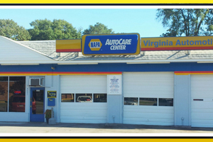 Virginia Automotive Service