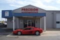 Precision Automotive And Transmission Service Center
