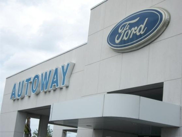 AutoNation Ford St. Petersburg