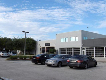 AutoNation Lincoln Clearwater